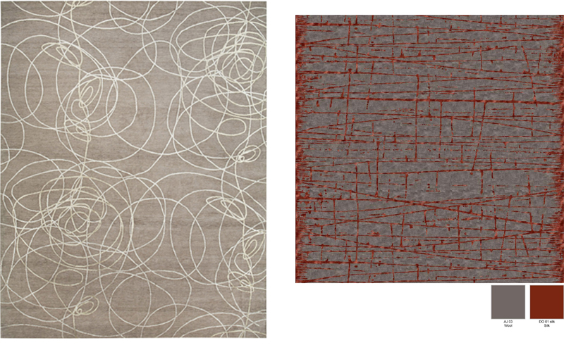 Feature section-3 palm project rugs