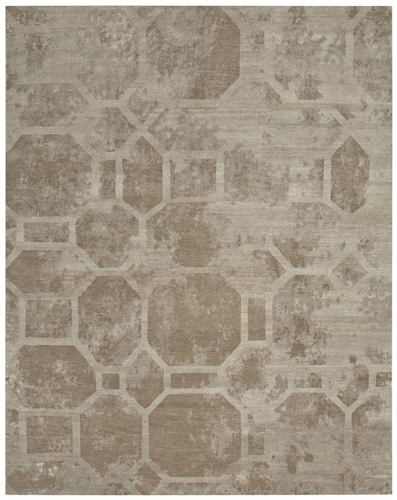 Modern Rugs | Custom and Stocked | Wool and Silk
