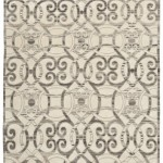 custom rugs 508 stone - Blend Collection