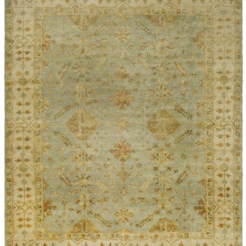 Oushak design, The Rug Affair