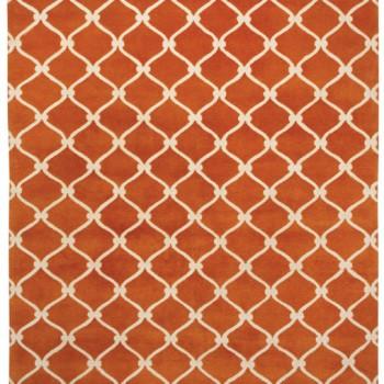 5392 Orange Ivory