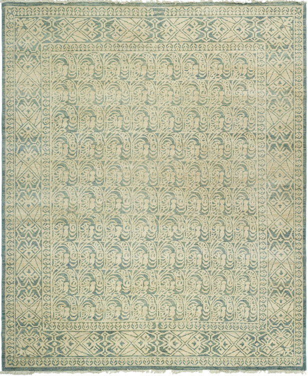 New Handmade Rugs | India Agra design