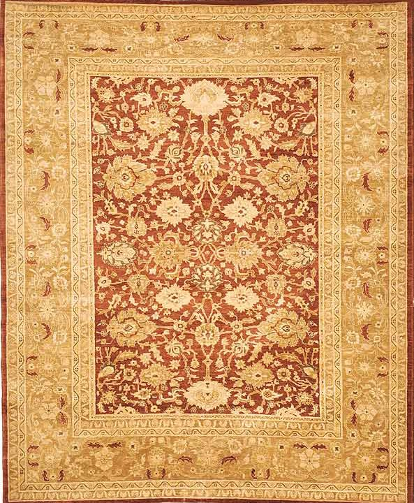 New Handmade Rugs | Persian Sultanabad Pattern