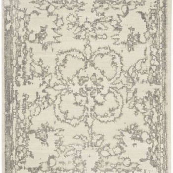 Modern Wool and Silk Rug | Custom & Stocked Standard Sizes
