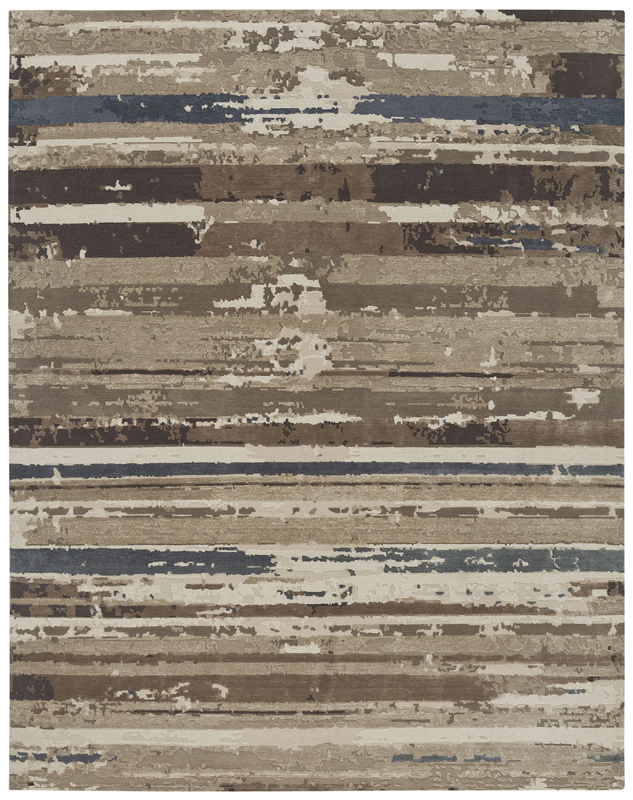Contemporary, Modern Rugs | Luxury Wool, Silk | Stocked, Custom