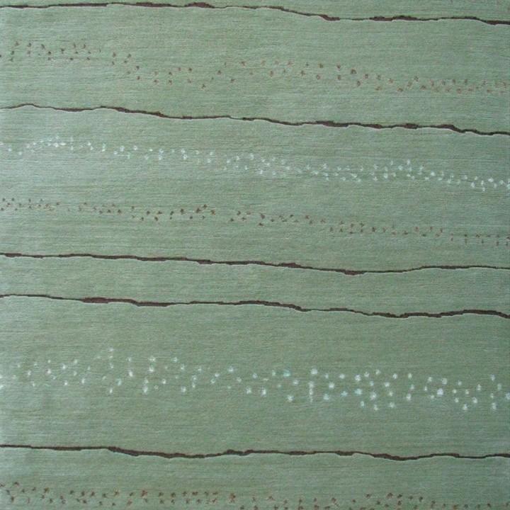 Contemporary Rugs | Wool & Silk