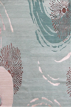 Modern Rugs | Wool, Silk | Stocked, Custom