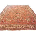 "Tabriz 9'5""x13'2"" $5,500 On Sale $2,200 ^"