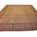 "Tabriz 10'2""""x12'6"" $15,000 On Sale $6,500 ^"